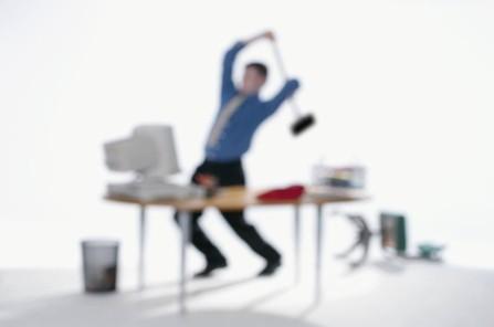 Computer Hilfe beanspruchen, kann Nervern schonen